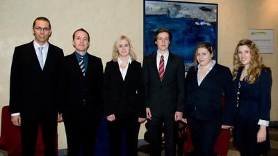 Team 2011 Jena