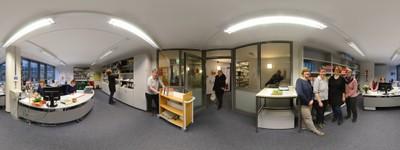 Bibliotheksteam