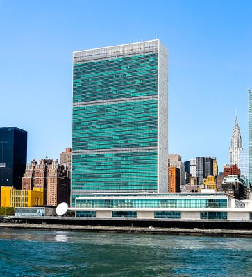 Internationale Organisationen