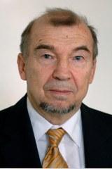 Prof. Dr. Uwe Jenisch