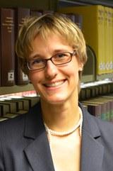 Prof. Dr. Nele Matz-Lück (Portrait)