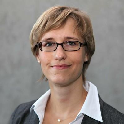 Prof. Dr. Nele Matz-Lück (Protrait)