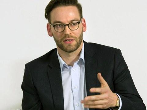 Dr. jur. Stefan Martini